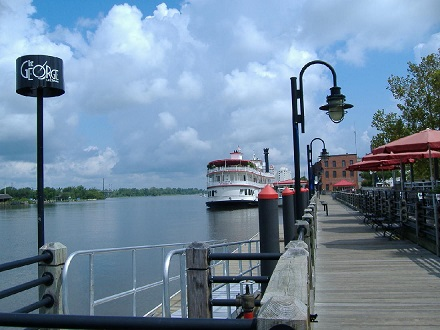 Riverfront at Wilmington NC
